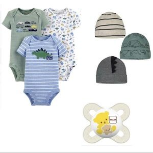 Brand new newborn set